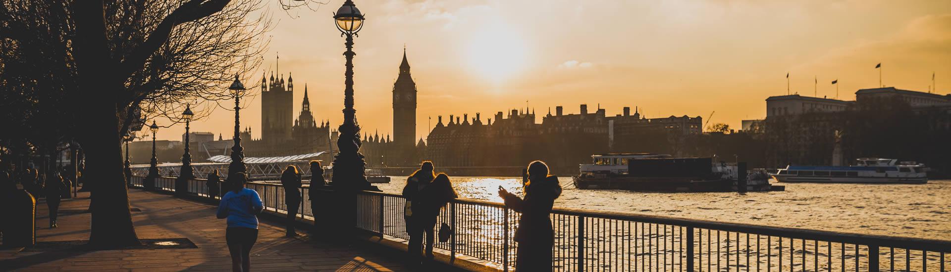 property match london